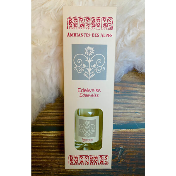 edelweiss room diffuser