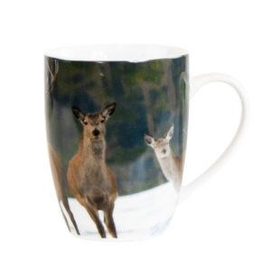 deer herd cup
