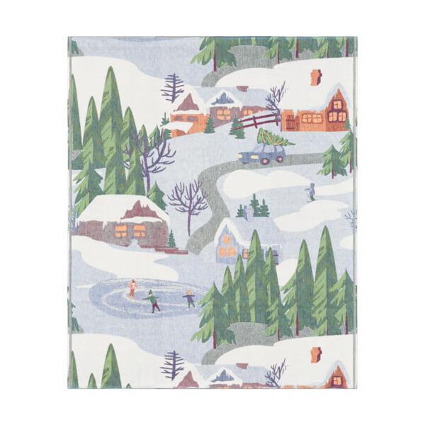 ekelund vinterliv cosy blanket