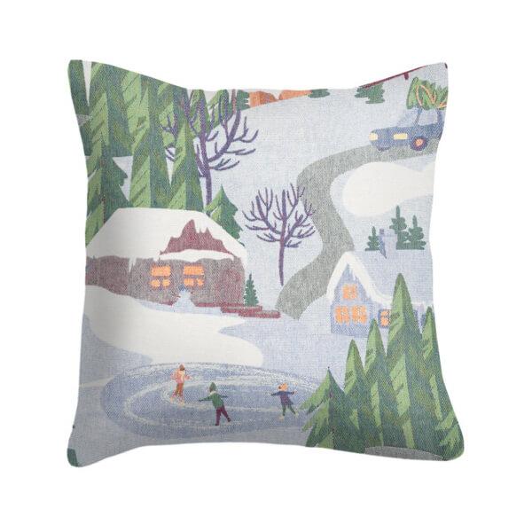 ekelund vinterliv cushion