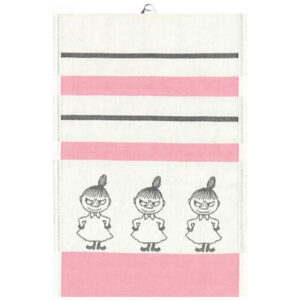 little my ekelund tea towel