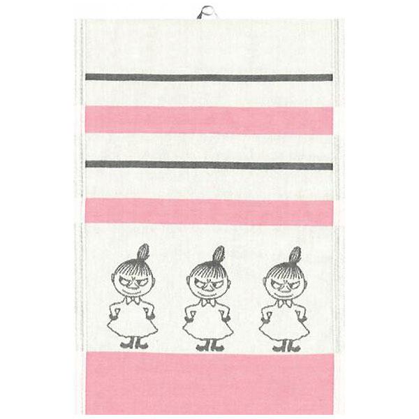 little my ekelund tea towel