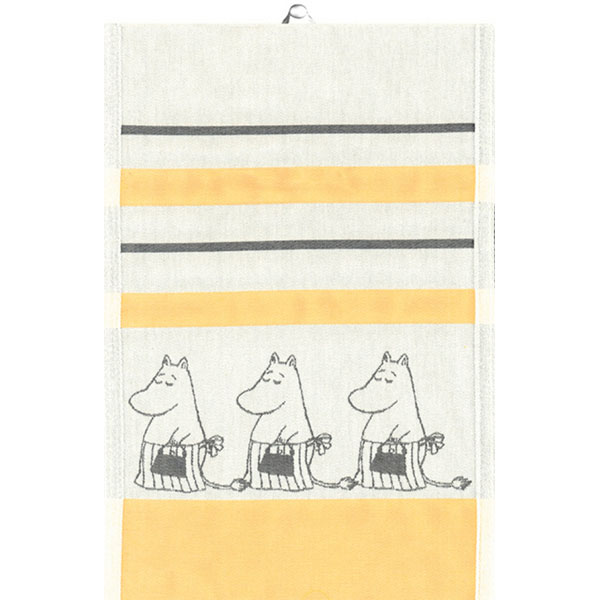 moominmamma ekelund tea towel
