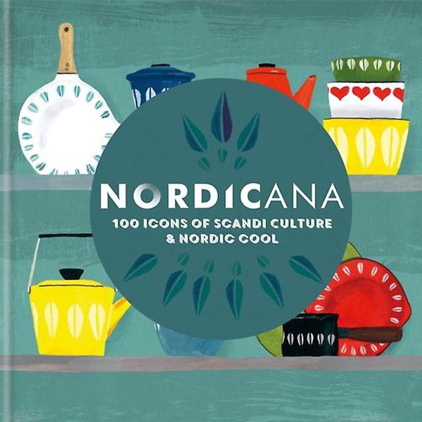 nordicana book