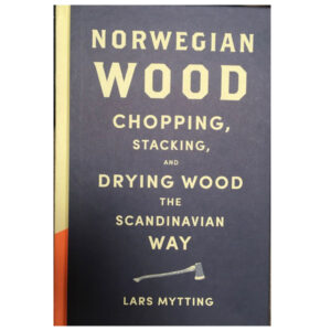 norwegian wood book